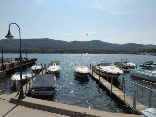 Shepards Cove-Lake George Village