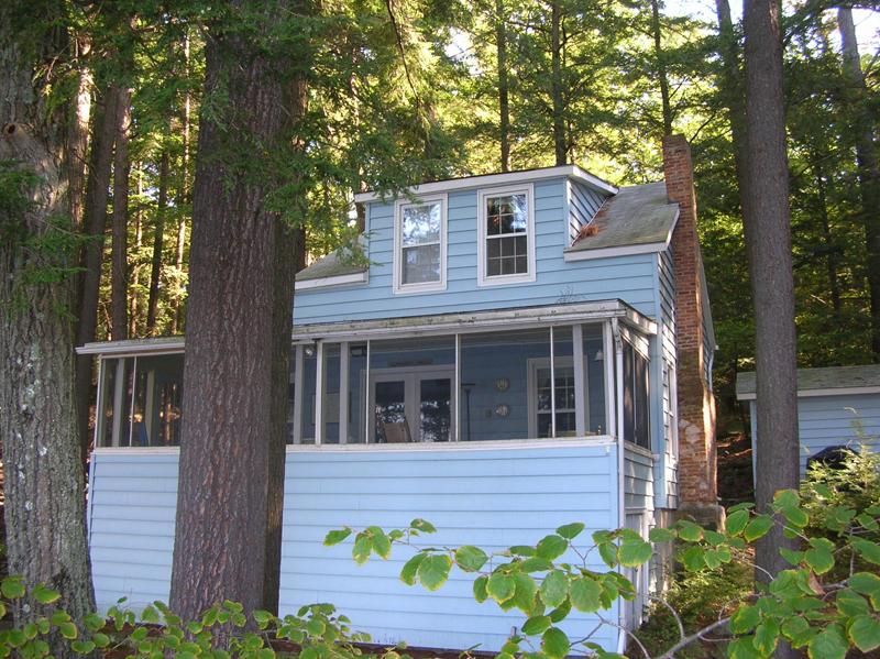 Lake George Vacation Rental: Whipple F