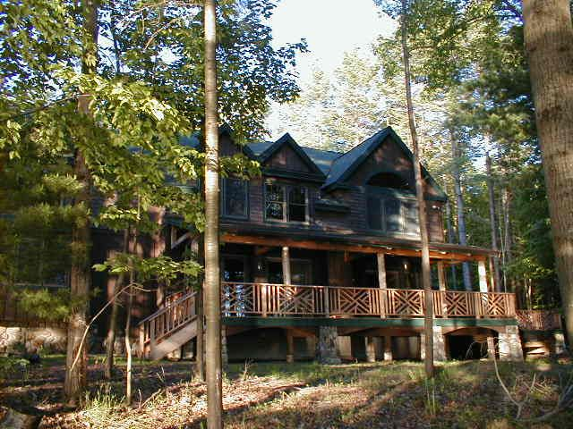 Lake George Vacation Rental Hulett's Landing L