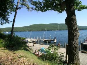 Lake George 23