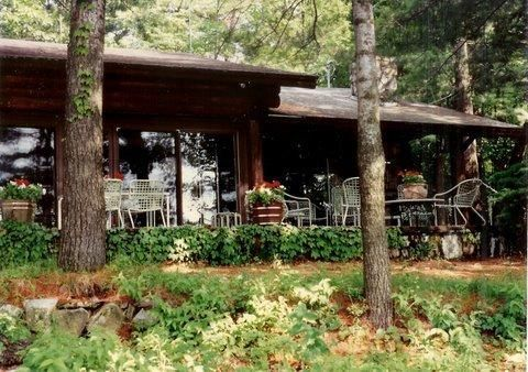 Lake George Vacation Rental: Nob's End