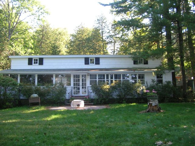 Lake George Vacation Rental: Mayflower S