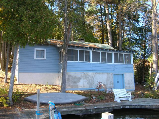 Lake George Vacation Rental Nr Antlers