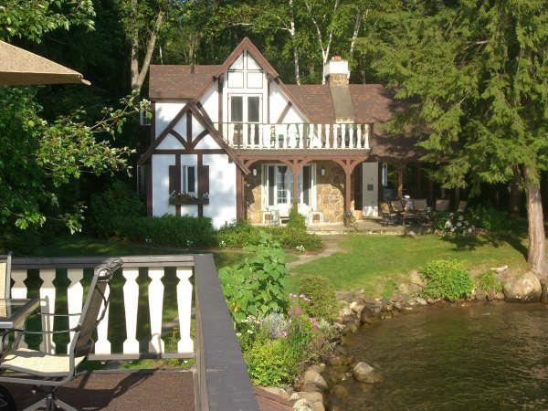 Lake George Vacation Rental: Cleverdale Duncan