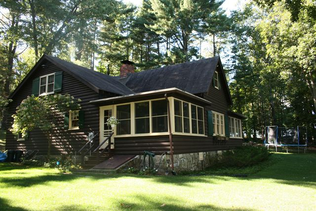 Lake George Vacation Rental: Mayflower W