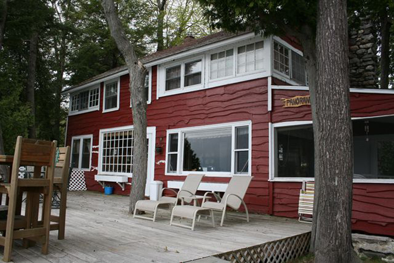 Lake George Vacation Rental: Bolton Cotton R