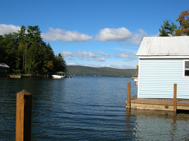 Lake george vacation rental echo bay m property listing for Echo lake cabin rentals