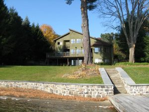 4216 LAKESHORE DRIVE ON BOON BAY