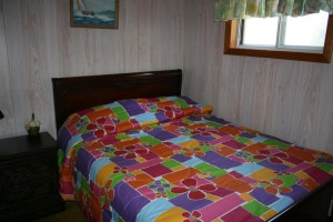 Full bedroom 1