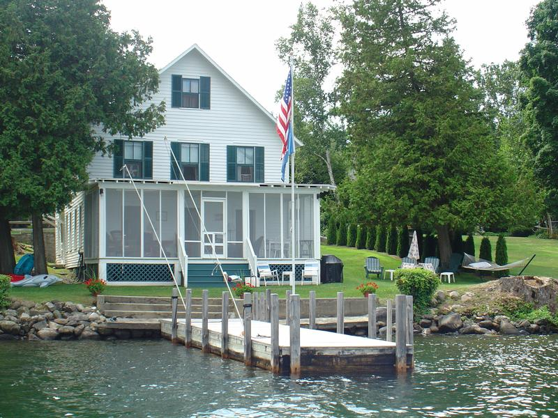 Lake George Vacation Rental Cleverdale S Property