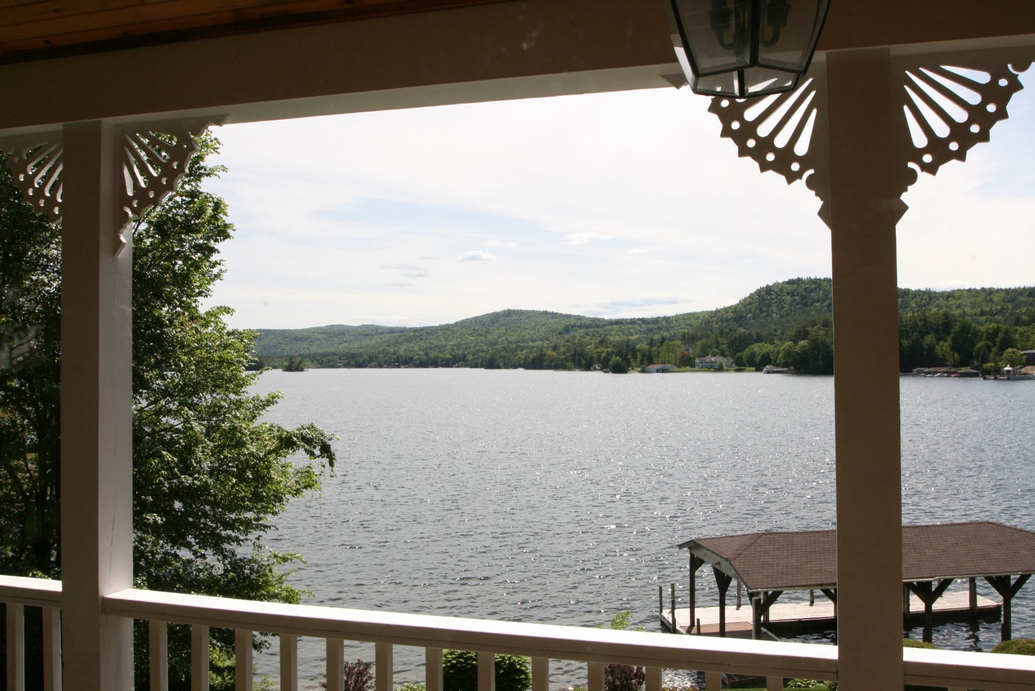 Glen Island Lake George Boat Rental