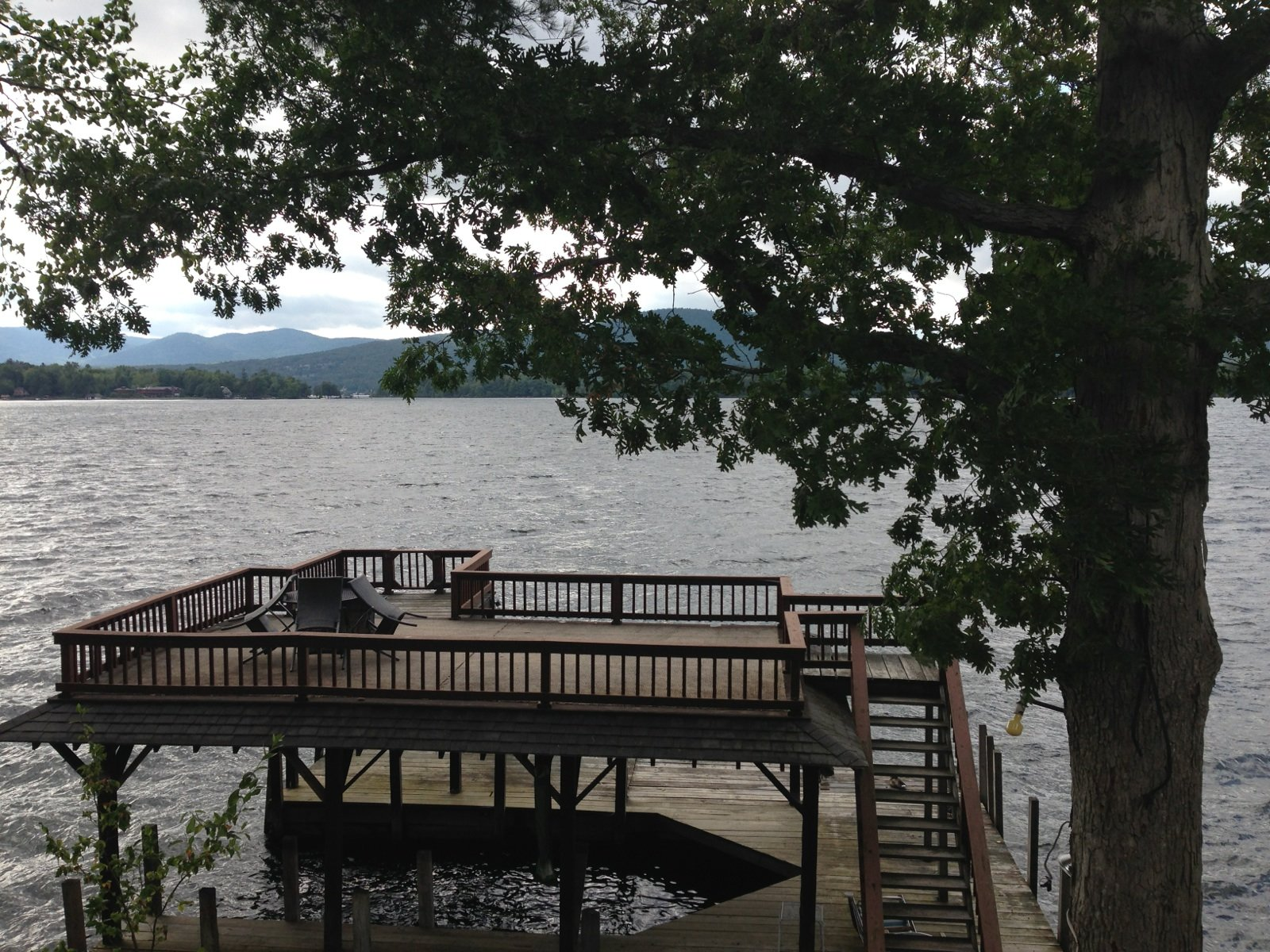 Lake George Vacation Rental Cleverdale Westside Property