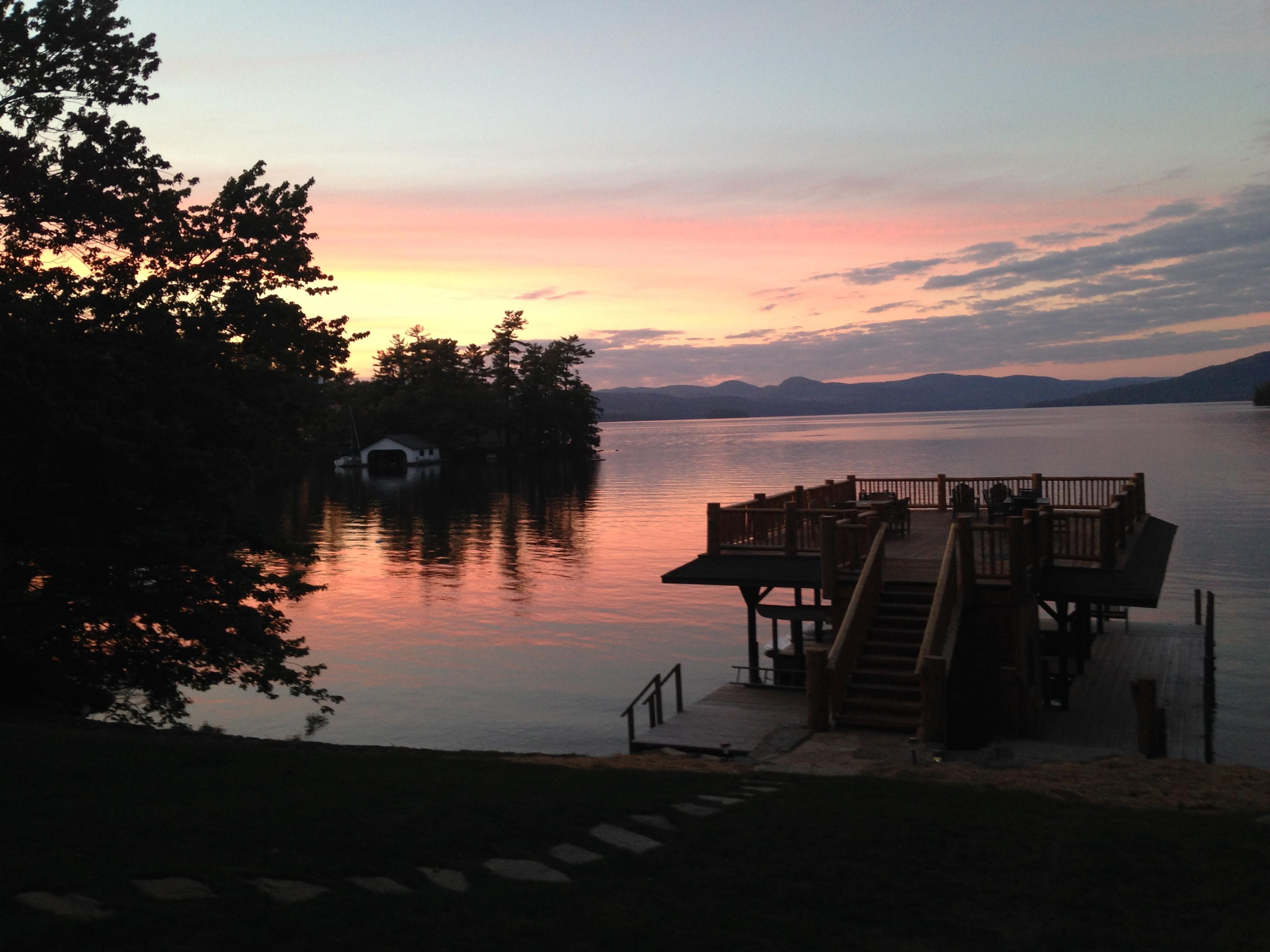 Lake George Vacation Rental Camp Andrews L Property