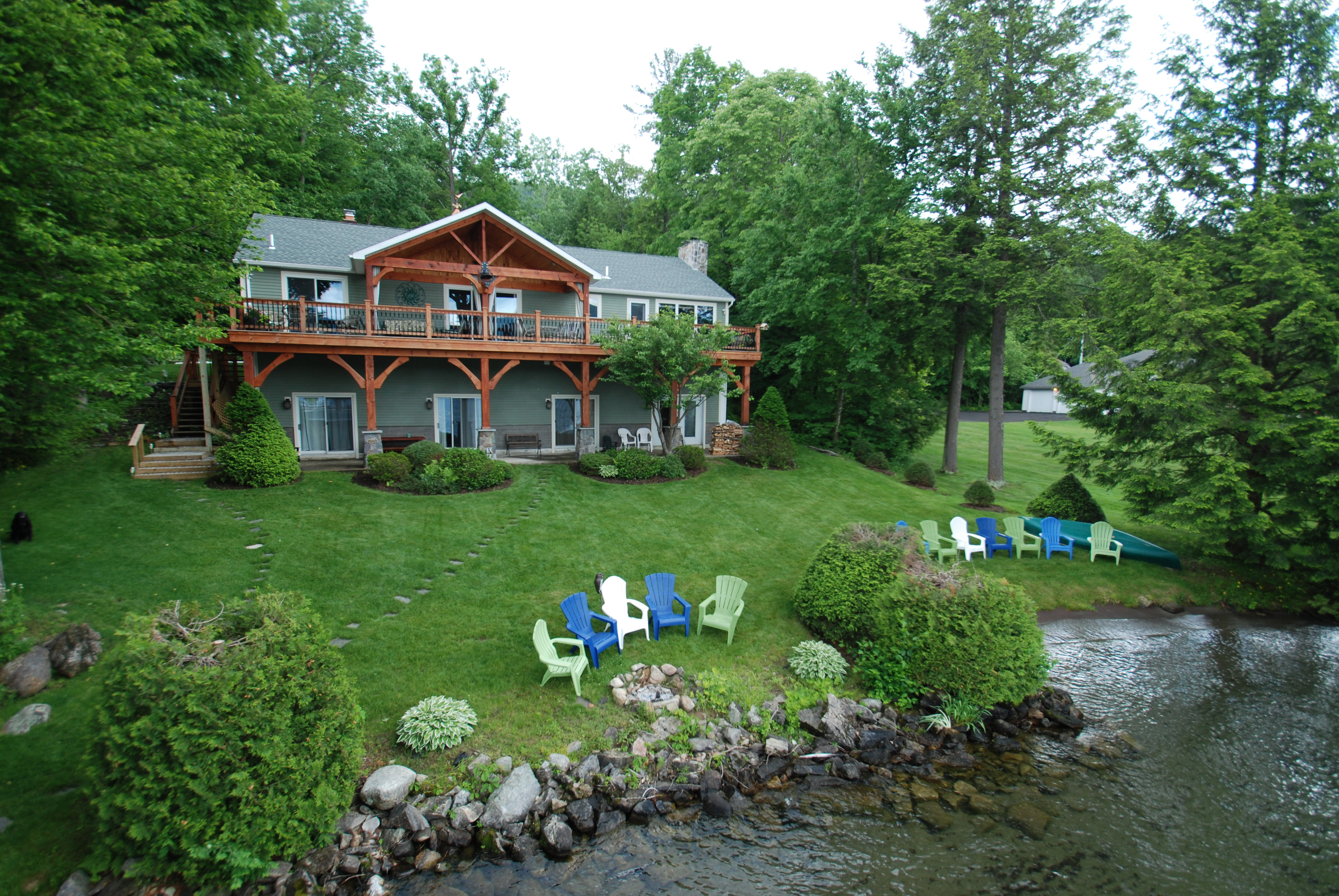 Lake George Vacation Rentals Cabins Cottages Amp Homes