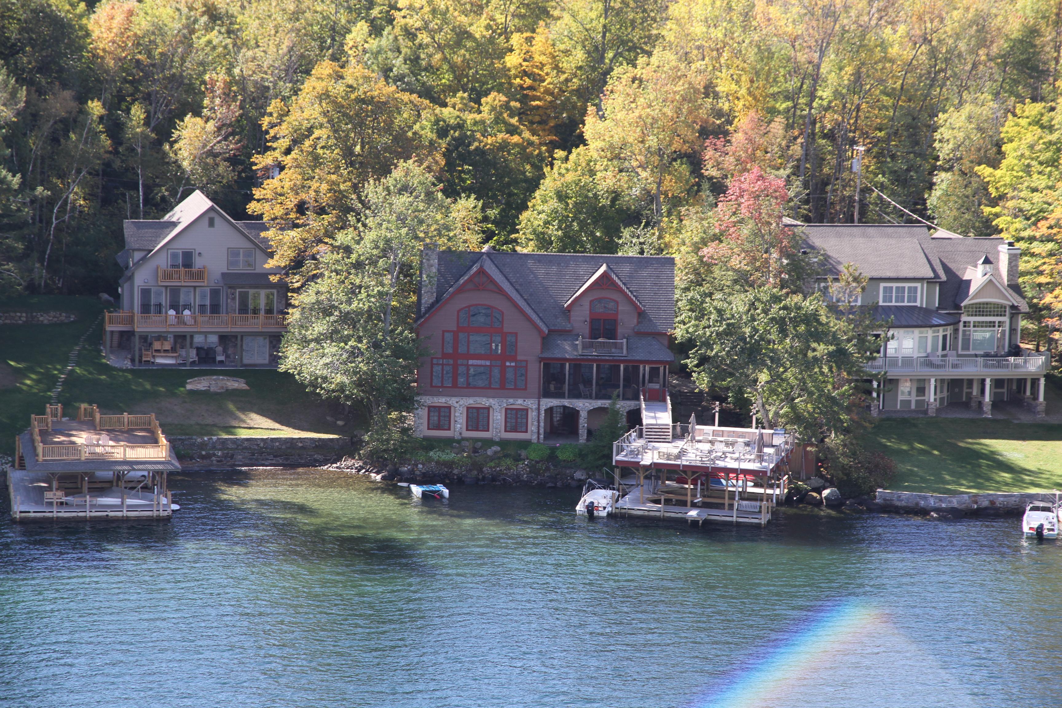 Lake George Vacation Rental Camp Andrews S Property