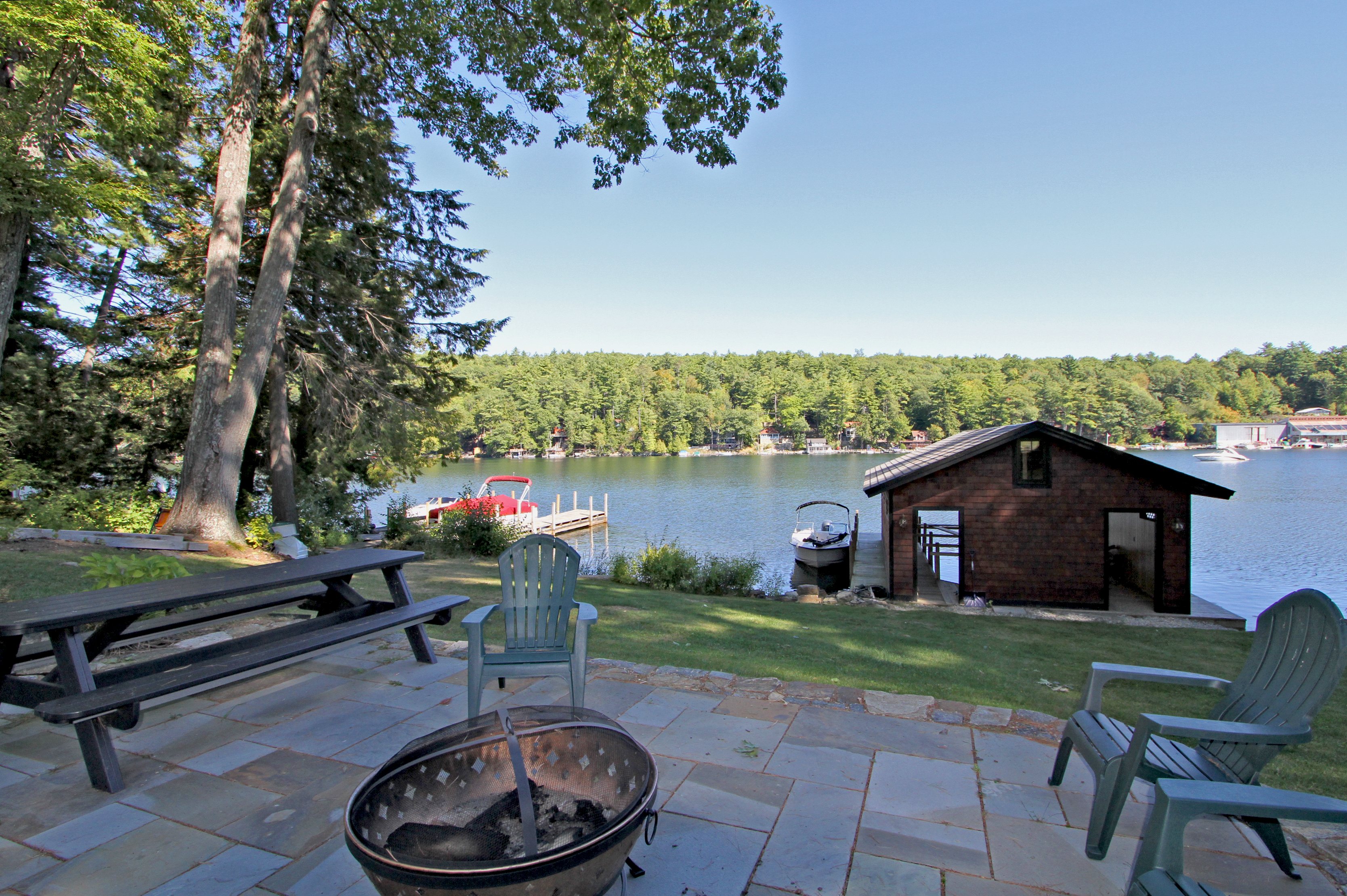 candlelight george cabins bedroom hillside cottages cottage lake two attachment in on