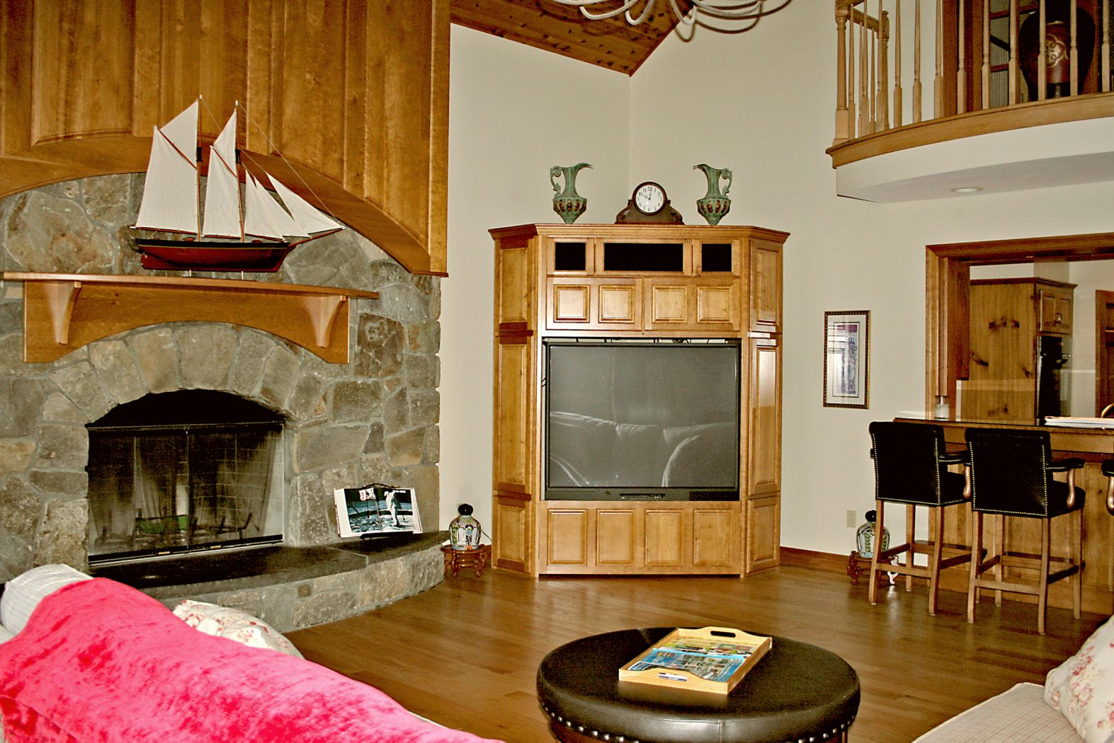 lake george vacation rental pulver c property listing from