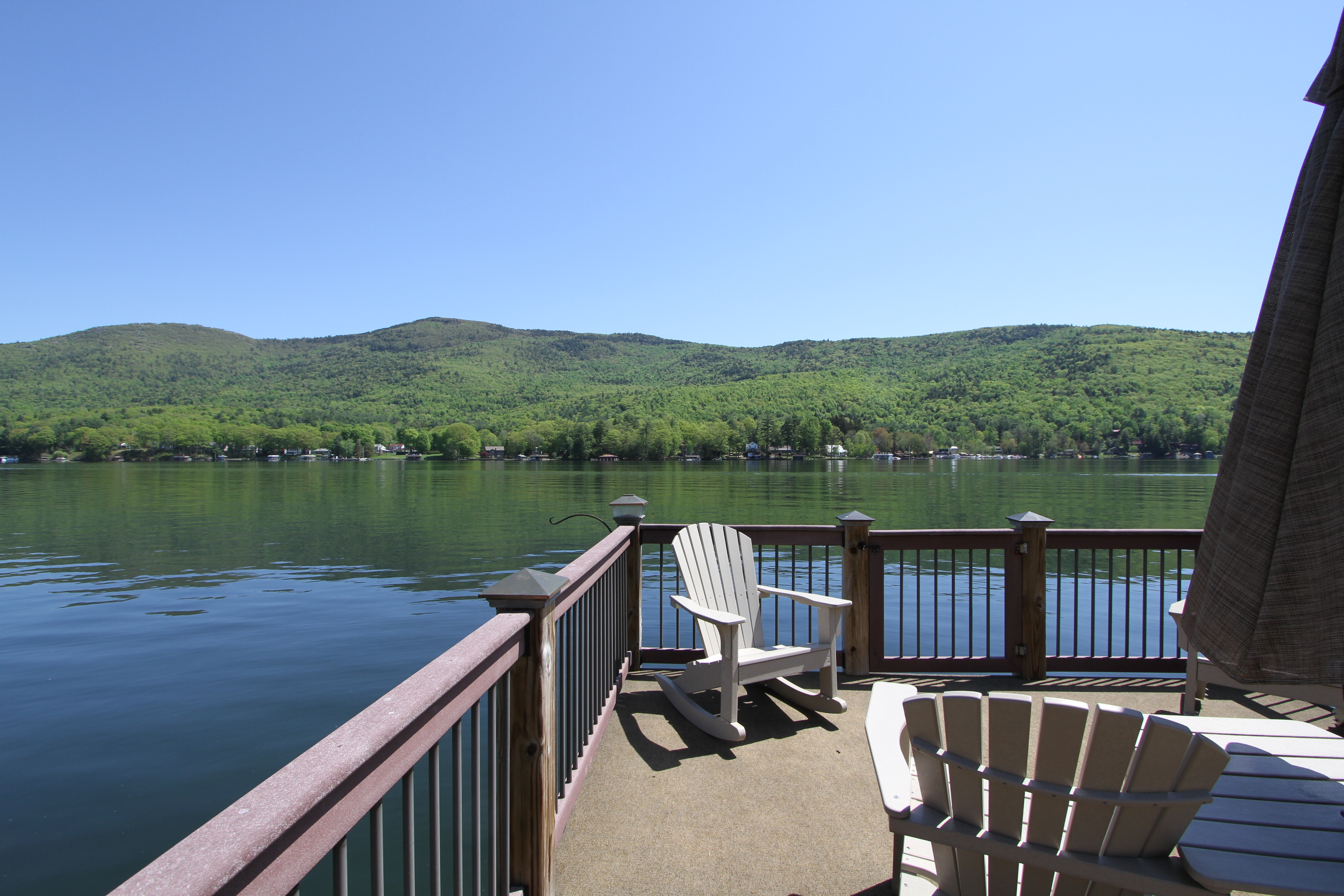 Lake George Vacation Rental Rockhurst T