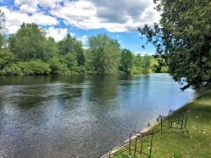 Schroon River
