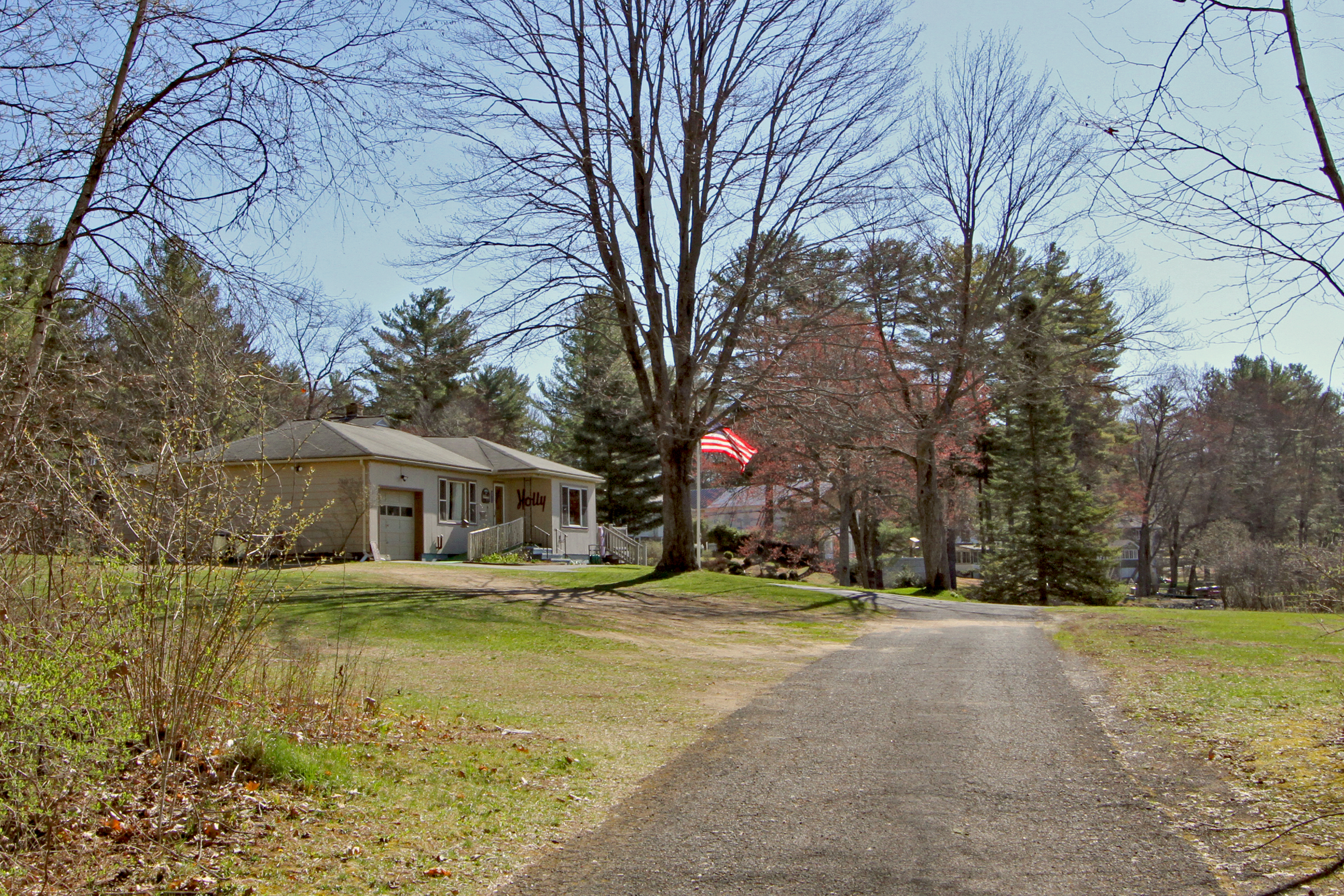 Glen Lake Home For Sale Queensbury