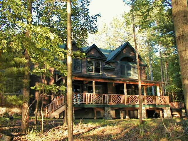 Lake George Vacation Rental Hulett S Landing L Property