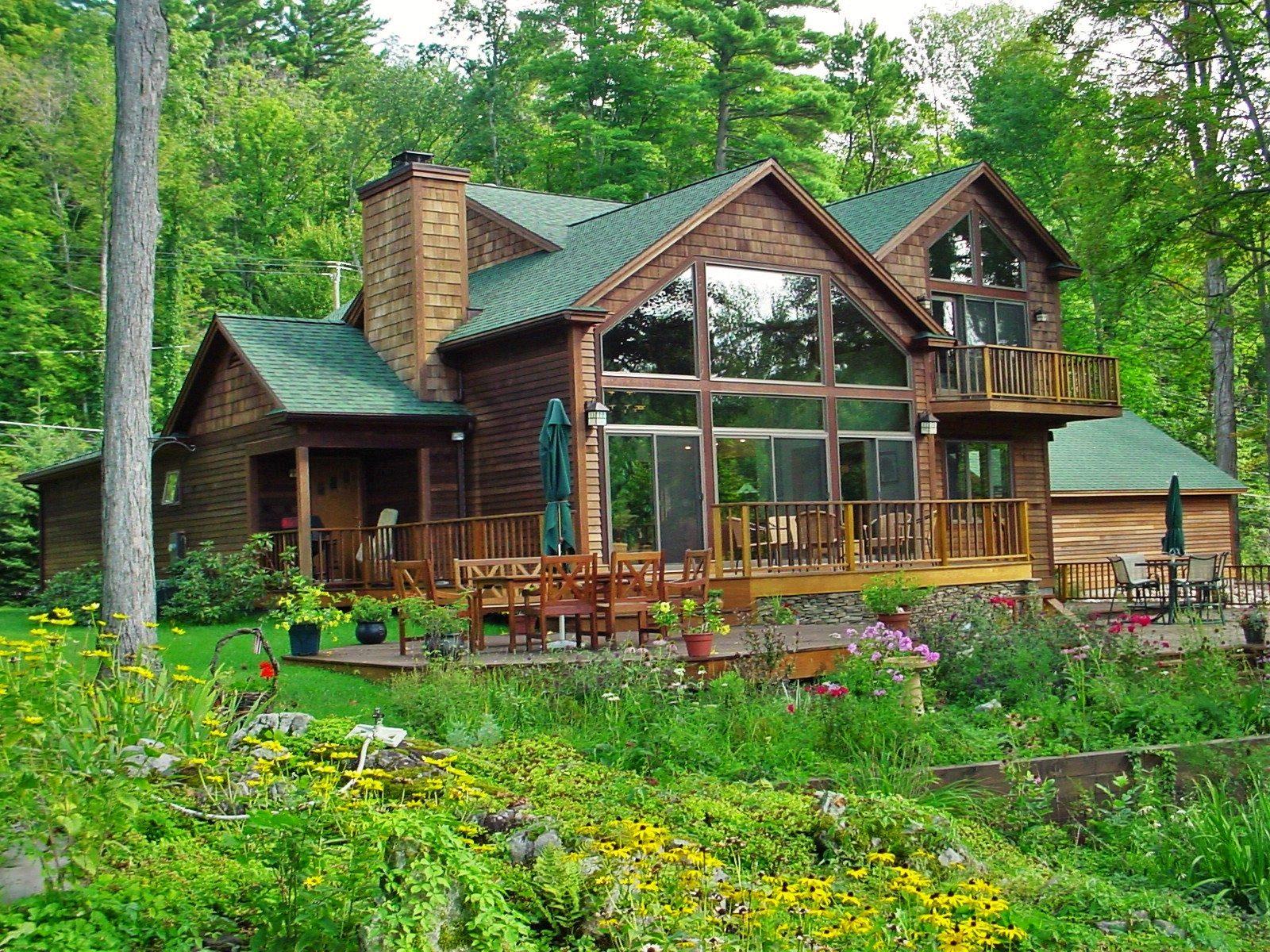 Lake George Vacation Rental Pulver C