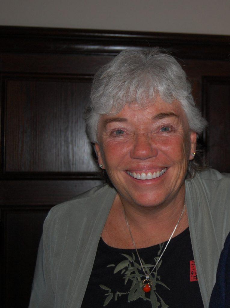Pam Dean