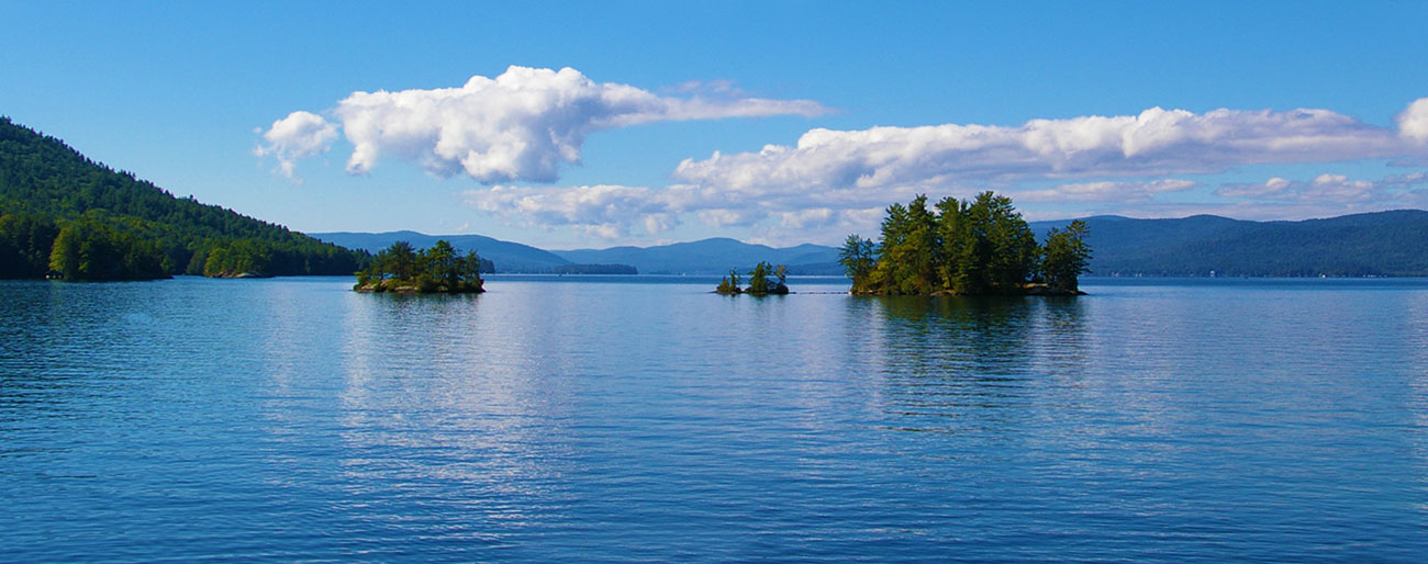 Lake George Real Estate