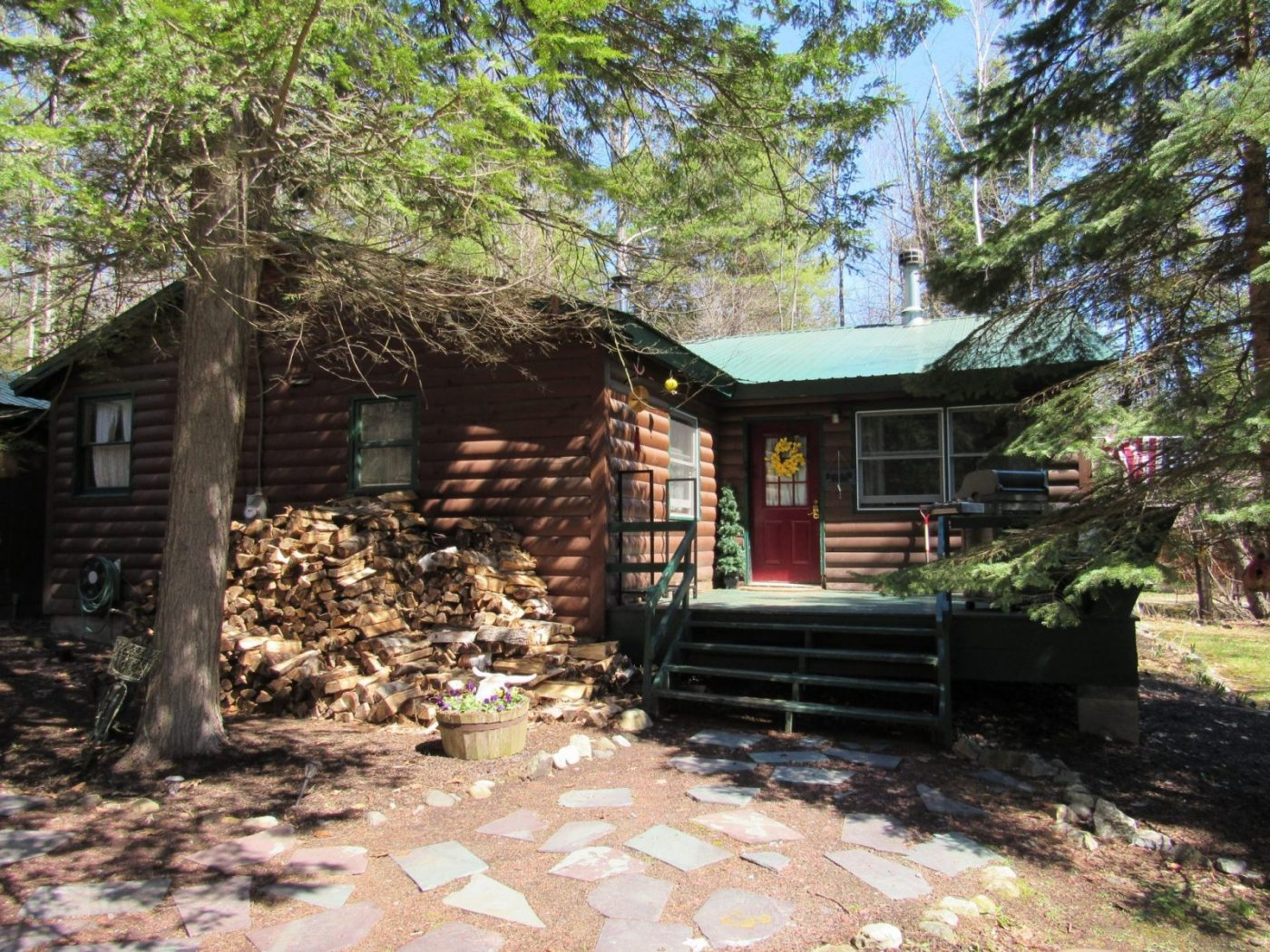 Lake George Vacation Rental Basin Bay Weekly Property