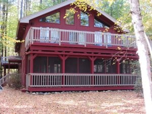 Lake George Vacation Rentals: Cabins, Cottages & Homes