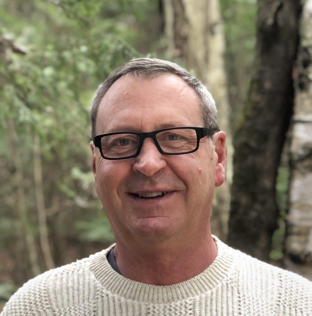 Mark Ladu